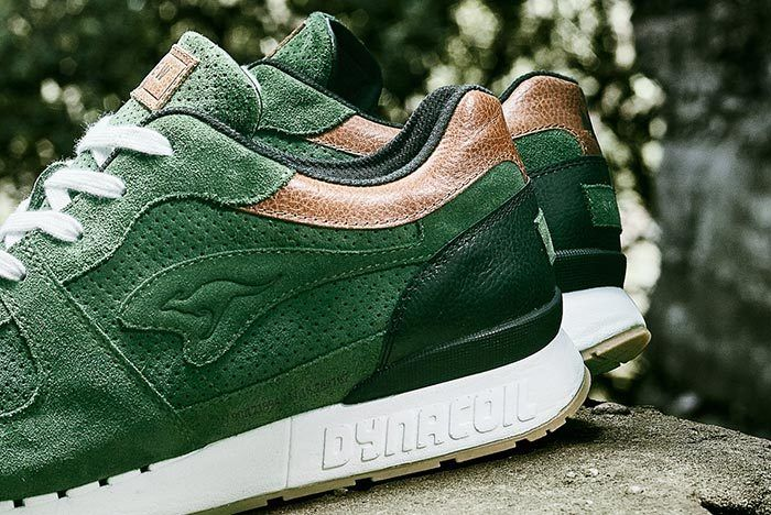 Kangaroos Coil R1 Mighty Forest 14