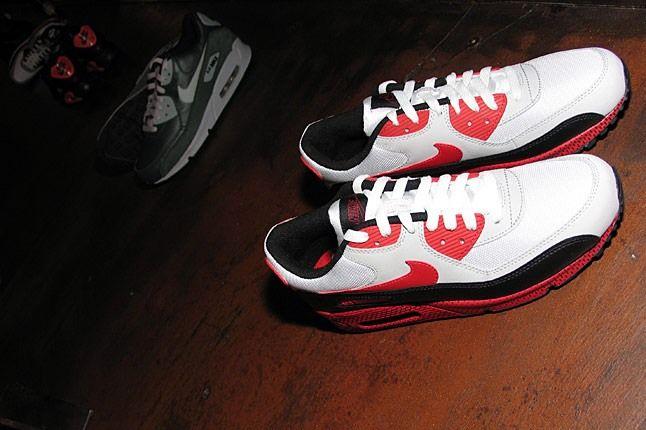Nike X Foot Locker Am90 Exhibition 8 1
