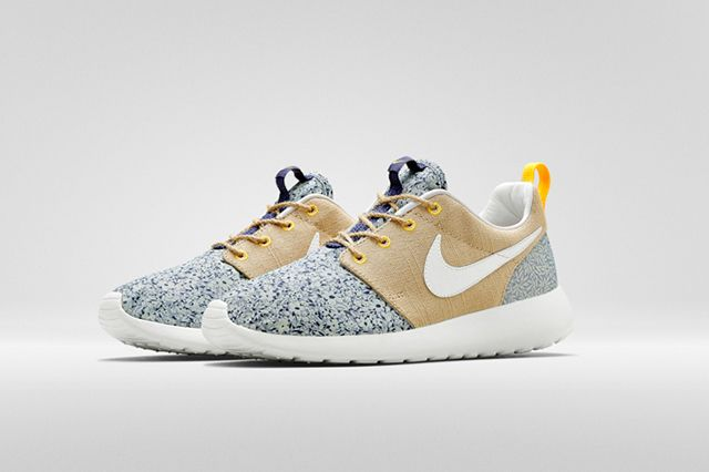 Liberty Of London X Nike Summer 2014 Collection 2