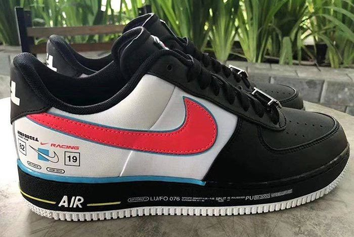 Nike Air Force 1 Racing 1