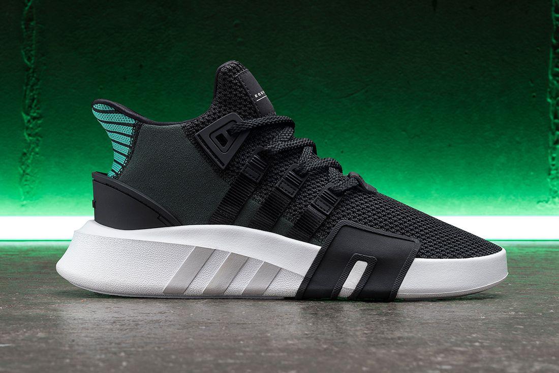 Adidas Eqt Bball Sneaker Freaker 24