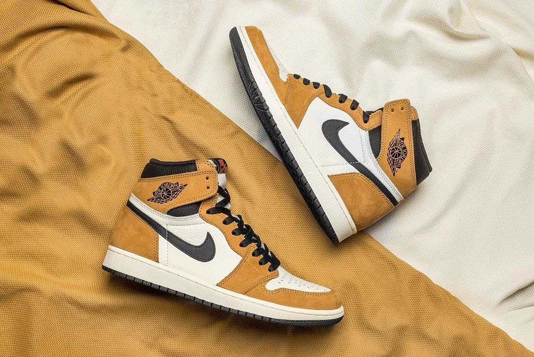 Aj1 Rookie Of The Year Wtb