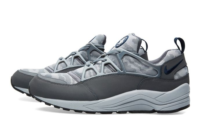 Nike Huarache Light Fb Dark Grey Obsidian 3