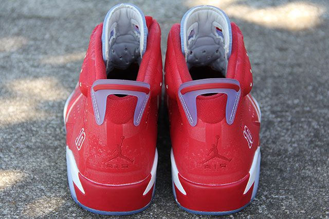 Air Jordan 6 Slam Dunk 8