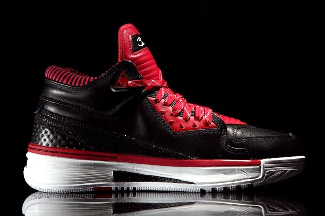Li Ning Way Of Wade 2 0 The Announcement 8