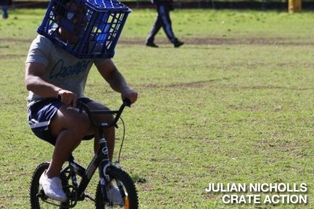 Julian Nicholls 1