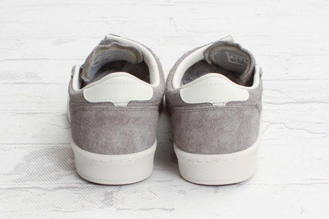 Adidas Campus Ftbl Grey Rock Heels 1