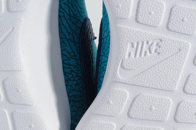 Size Nike Roshe Run Cement Pack 4