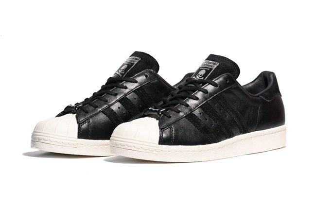 Adidas Consortium Mastermind 2013 Collection 1