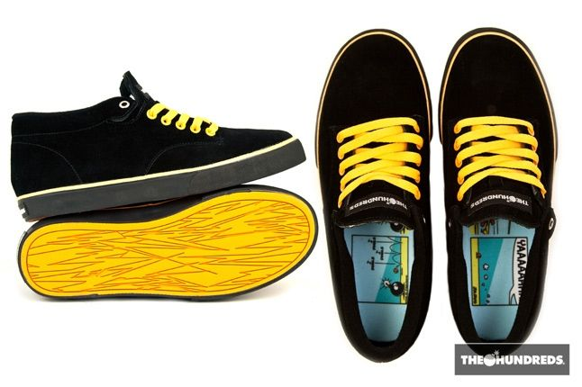 Garfield The Hundreds 11 1
