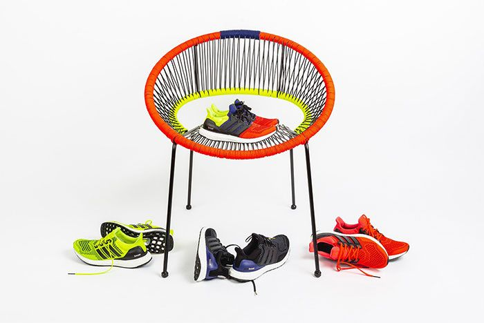 Packer Shoes Adidas Ultraboost Chair Lateral Side Shot