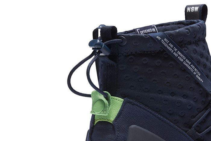 Nike Air Footscape Mid Utility 13