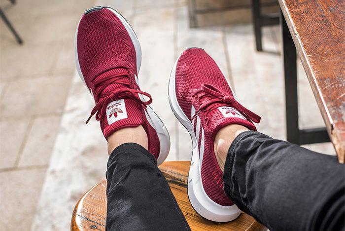 adidas Swift Run - Sneaker Freaker