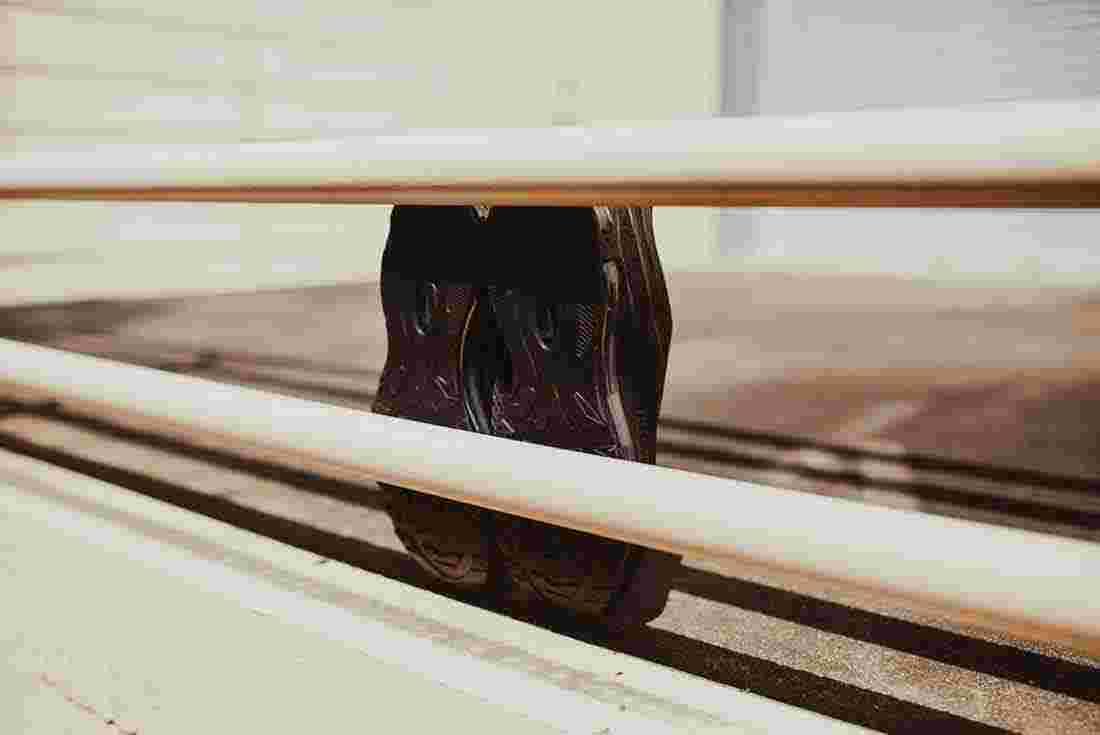 Nike Air Max 97 Triple Black 4 1