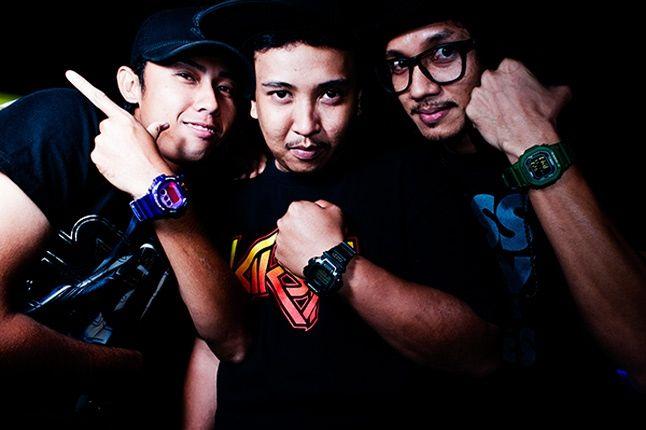G Shock The World Kuala Lumpur 39 1
