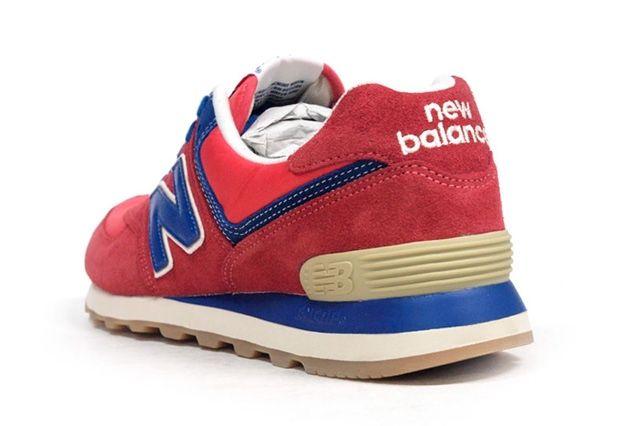 New Balance 574 Preppy Pack 12