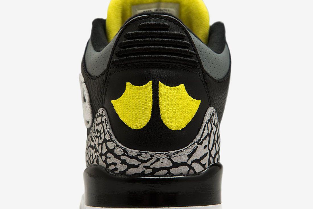 Air Jordan Ducks 2