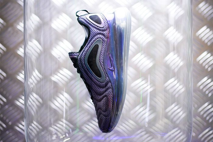 Nike Air Max 720 Colourways China Event 20191