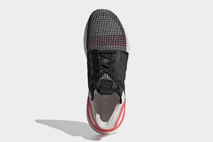 Adidas Ultraboost 2019 Active Red 5