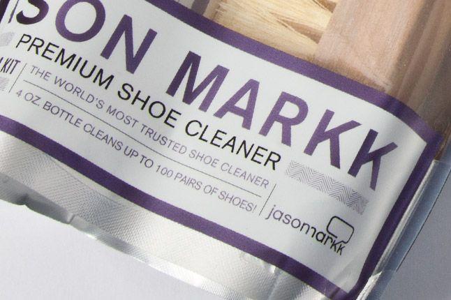 Jason Markk Cleaning Pack 2 1