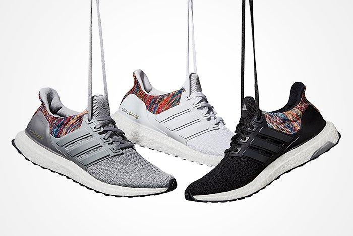 Adidas Launches Ultra Boost Customisation At Nyc Flagship Storefeature