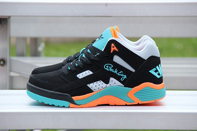 First Look Ewing Athletics Wrap