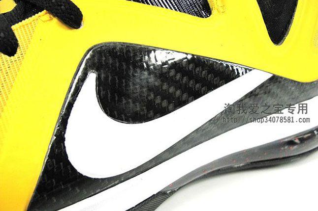 Nike Lebron 9 Elite Taxi 02 1