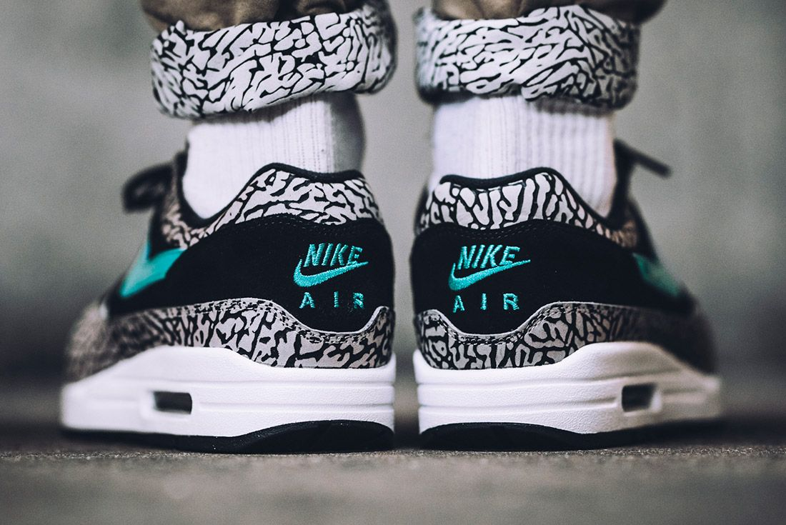 Nike Air Max 1 Atmos Elephant 2017 Retro Air Max Day 18
