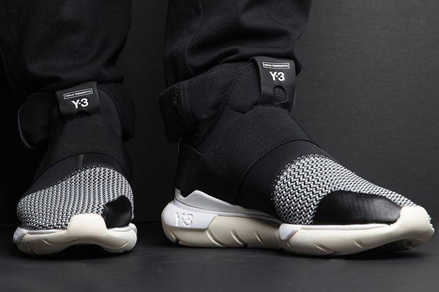 Adidas Y3 Qasa Spring 2015 Releases 15