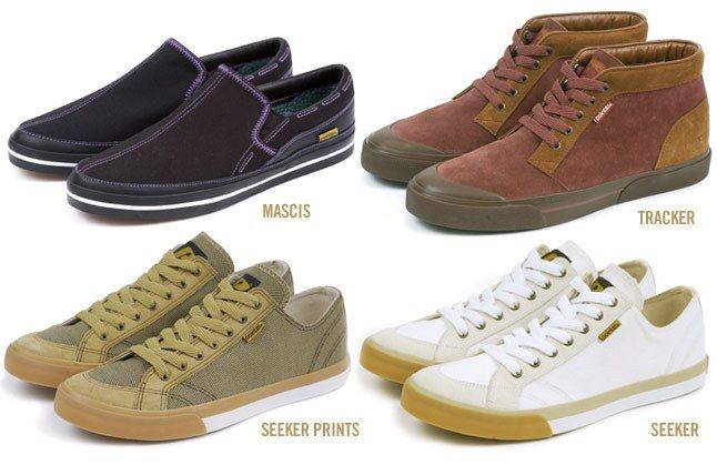 Pointer Footwear 5