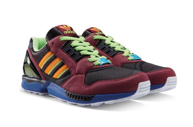 Adidas Zx Negative Pack 3