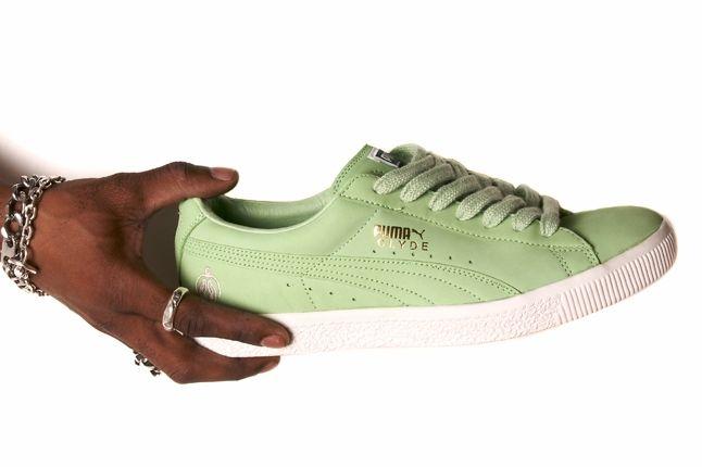 Puma Clyde Forever Fresh 72 1