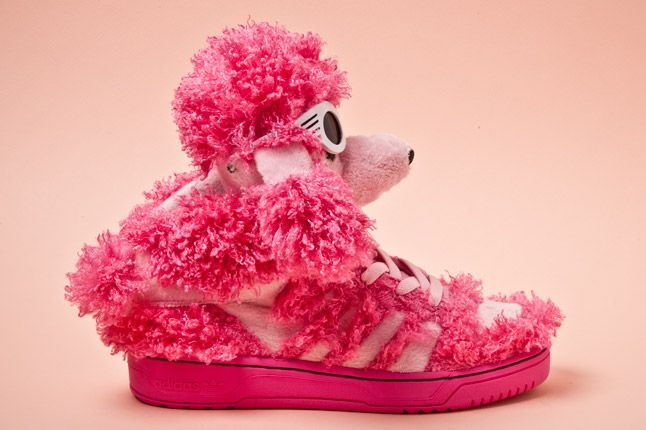 Adidas Originals Js Poodles Side 2