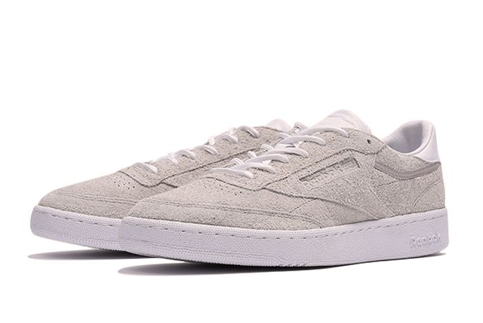 Billys X Reebok Club C 85 Tricolore A