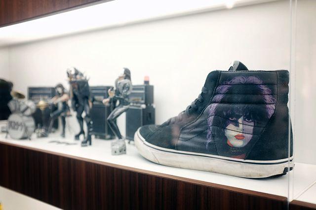 Sk8 Hi Vans Sneaker Exhibition7