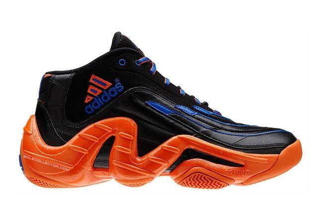 Adidas Real Deal Knicks Profile 1
