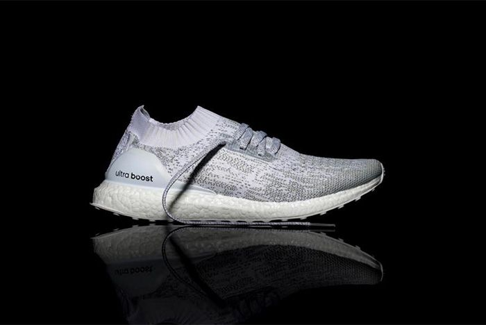 Adidas Ultra Boost Reflective Pack 3