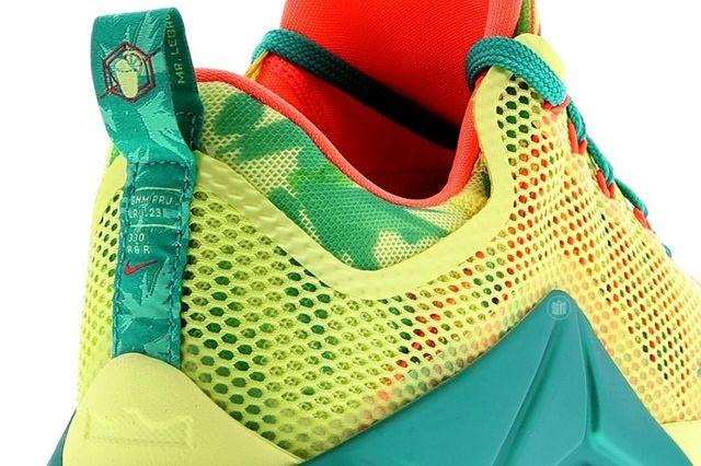 Nike Le Bron Low 1