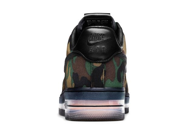 Nike Air Force 1 30Th Anniversary Digi Camo 06 1