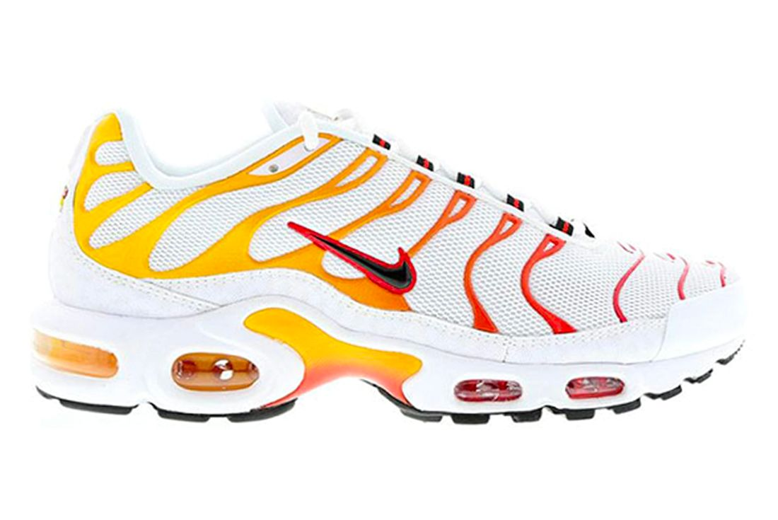 Nike Air Max Plus 'Sunburn'