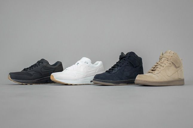 A P C X Nike Spring 2013 Collection 1