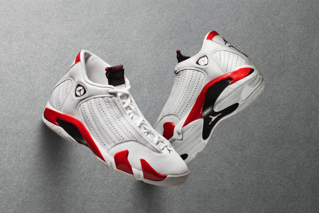 Air Jordan Website 14