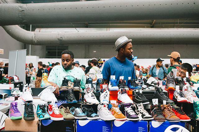 Sneaker Con 44