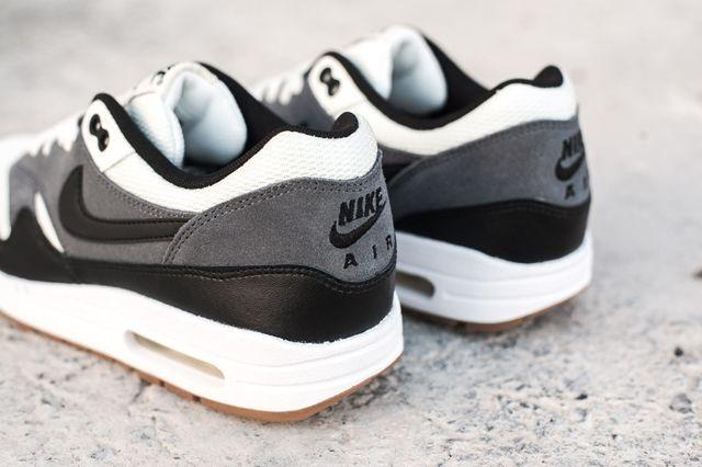 Nike Air Max 1 Sail Dark Grey 2