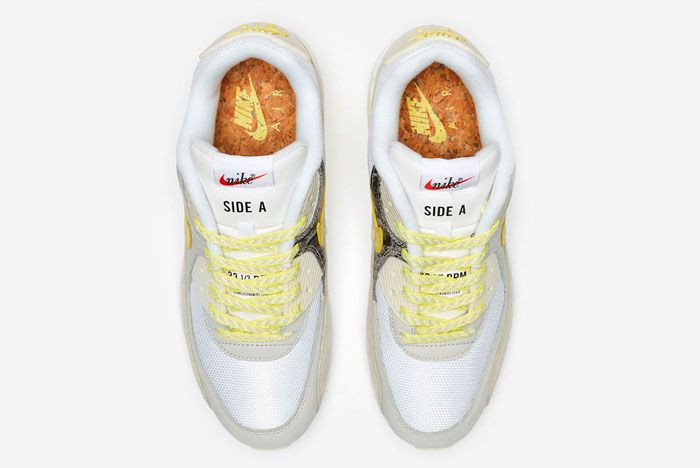 Nike Air Max 90 Mixtape Pack Above