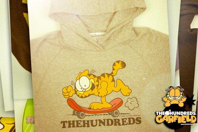 The Hundreds Garfield 11 1
