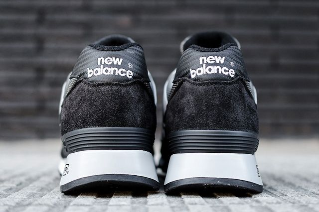 Carbon Fiber New Balance 577 03