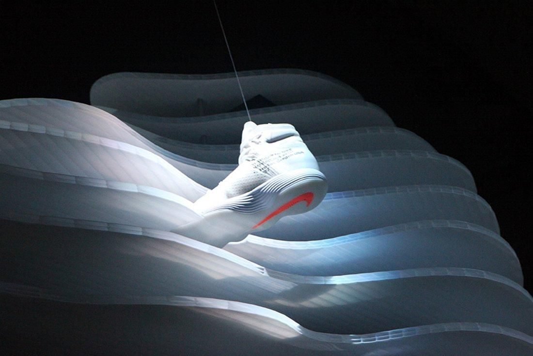 Off White X Nike The Ten Event 10