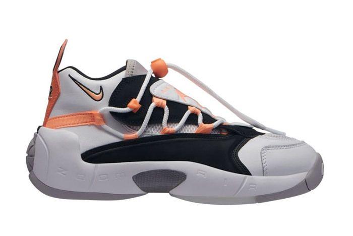 Nike Air Swoopes 2 Retro 1