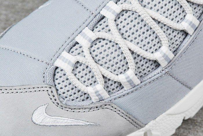 Nike Air Footscape Nm Wolf Grey Black Summit White 7